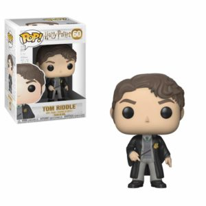 TOM RIDDLE FIGURINE HARRY POTTER POP 60 FUNKO 889698300322 kingdom-figurine.fr