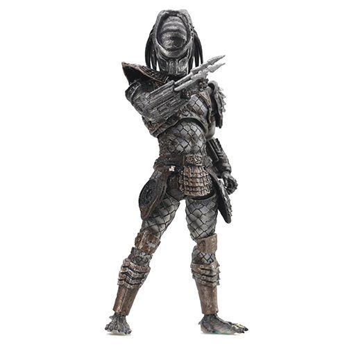 WARRIOR PREDATOR PREVIEWS EXCLUSIVE FIGURINE 1-18 PREDATOR 2 HIYA TOYS 11 CM (2) 6957534200298 kingdom-figurine.fr