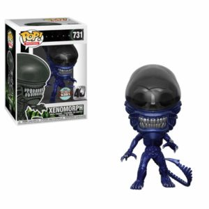 XENOMORPH FIGURINE ALIEN 40TH ANNIVERSARY POP MOVIE 731 FUNKO 889698377508 kingdom-figurine.fr