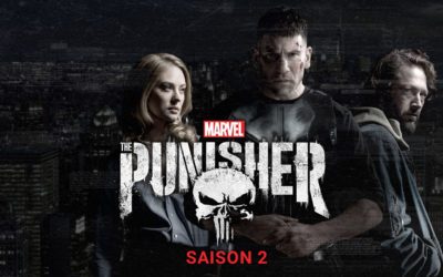 The Punisher : le retour de Frank Castle