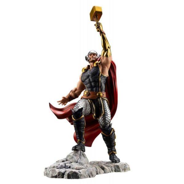 THOR ODINSON STATUE ARTFX PREMIER 1-10 MARVEL UNIVERSE KOTOBUKIYA 30 CM (1) 4934054008469 kingdom-figurine.fr