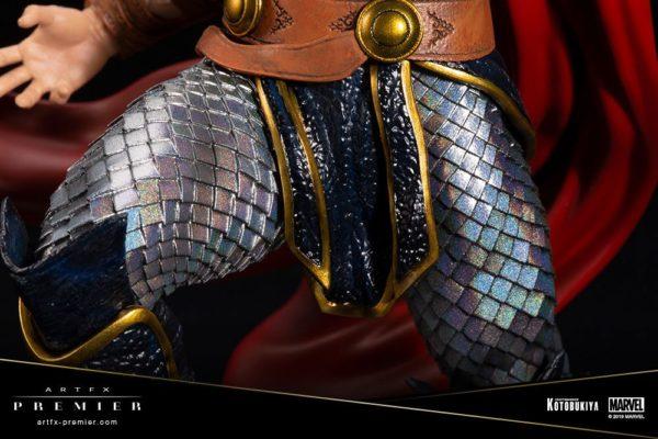 THOR ODINSON STATUE ARTFX PREMIER 1-10 MARVEL UNIVERSE KOTOBUKIYA 30 CM (12) 4934054008469 kingdom-figurine.fr