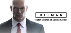 Hitman le jeu vidéo