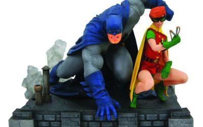 Robin : l'allié de Batman fête son 80e anniversaire