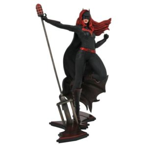 BATWOMAN (ARROWVERSE) STATUE DC TV GALLERY DIAMOND SELECT TOYS 23 CM (1) 699788835739 kingdom-figurine.fr