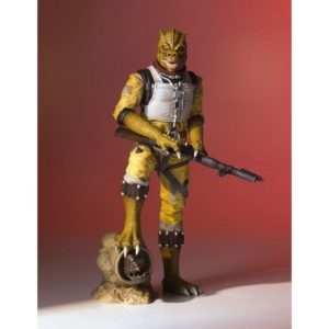 BOSKK STATUETTE 1-8 STAR WARS COLLECTORS GALLERY GENTLE GIANT 24 CM (1) 814176022588 KINGDOM-FIGURINE.FR