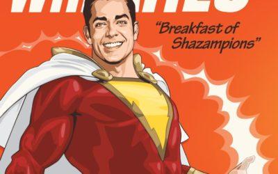Shazam : le héros DC s'offre une seconde jeunesse au cinéma