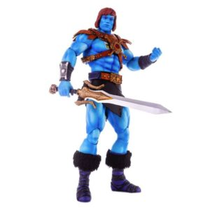 FAKER PREVIEWS EXLUSIVE FIGURINE 1-6 MASTERS OF THE UNIVERSE MONDO 30 CM (1) 850972006711 kingdom-figurine.fr