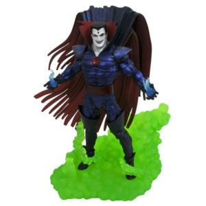 MR. SINISTER STATUETTE MARVEL COMIC GALLERY DIAMOND SELECT TOYS 25 CM (1) 699788832073 kingdom-figurine.fr
