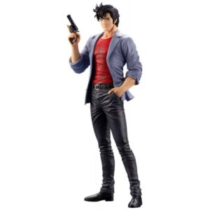 RYO SAEBA (NICKY LARSON) STATUE 1-8 ARTFXJ CITY HUNTER THE MOVIE KOTOBUKIYA 25 CM (1) 4934054007707 kingdom-figurine.fr