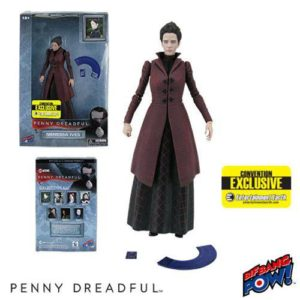 VANESSA IVES FIGURINE PENNY DREADFUL EXCLUSIVE SDDC 2015 BIG BANG POW ! 15 CM 840417102153 kingdom-figurine.fr