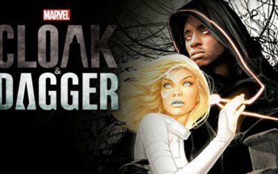 Cloak and Dagger : c'est parti pour la saison 2 !