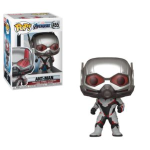 ANT-MAN FIGURINE AVENGERS ENDGAME POP 455 FUNKO 889698366663 kingdom-figurine.fr