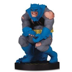 BATMAN BY FRANK MILLER STATUETTE DC DESIGNER SERIES DC COLLECTIBLES 20 CM (1) 761941358321 kingdom-figurine.fr
