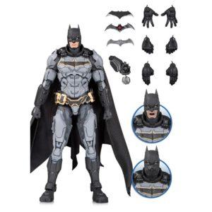 BATMAN FIGURINE DC PRIME DC COLLECTIBLES 23 CM (3) 761941356419 kingdom-figurine.fr
