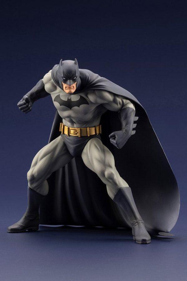BATMAN HUSH STATUETTE ARTFX+ 1-10 DC COMICS KOTOBUKIYA 16 CM (2) 4934054013401 kingdom-figurine.fr
