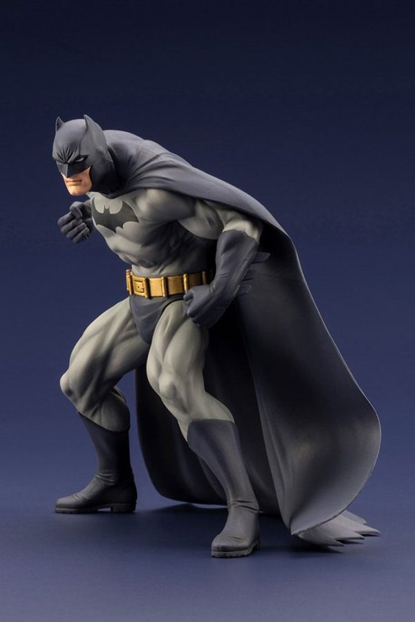 BATMAN HUSH STATUETTE ARTFX+ 1-10 DC COMICS KOTOBUKIYA 16 CM (3) 4934054013401 kingdom-figurine.fr