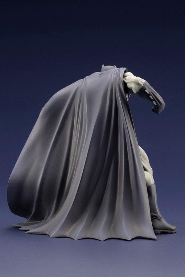 BATMAN HUSH STATUETTE ARTFX+ 1-10 DC COMICS KOTOBUKIYA 16 CM (4) 4934054013401 kingdom-figurine.fr