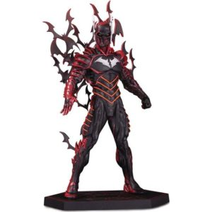 BATMAN THE RED DEATH STATUETTE DARK NIGHTS METAL DC COLLECTIBLES 21 CM 761941359663 (1) kingdom-figurine.fr