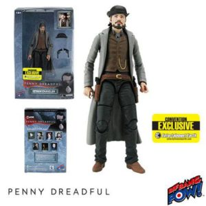 ETHAN CHANDLER FIGURINE PENNY DREADFUL EXCLUSIVE SDDC 2015 BIG BANG POW ! 15 CM 840417102160 kingdom-figurine.fr