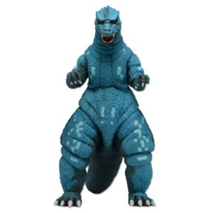 GODZILLA CLASSIC FIGURINE VIDEO GAME APPAREANCE 1998 HEAD TO TAIL NECA 30 CM (1) 634482428054 kingdom-figurine.fr