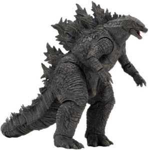 GODZILLA KING OF MONSTERS 2019 FIGURINE HEAD TO TAIL NECA 30 CM (1) 634482428870 kingdom-figurine.fr