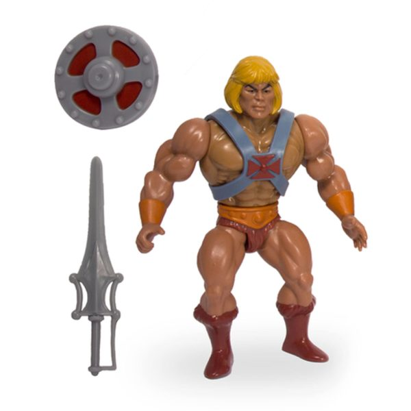 HE-MAN JAPANESE BOX VERSION FIGURINE MOTU VINTAGE COLLECTION SERIES 4 SUPER7 14 CM (2) 811169038236 kingdom-figurine.fr