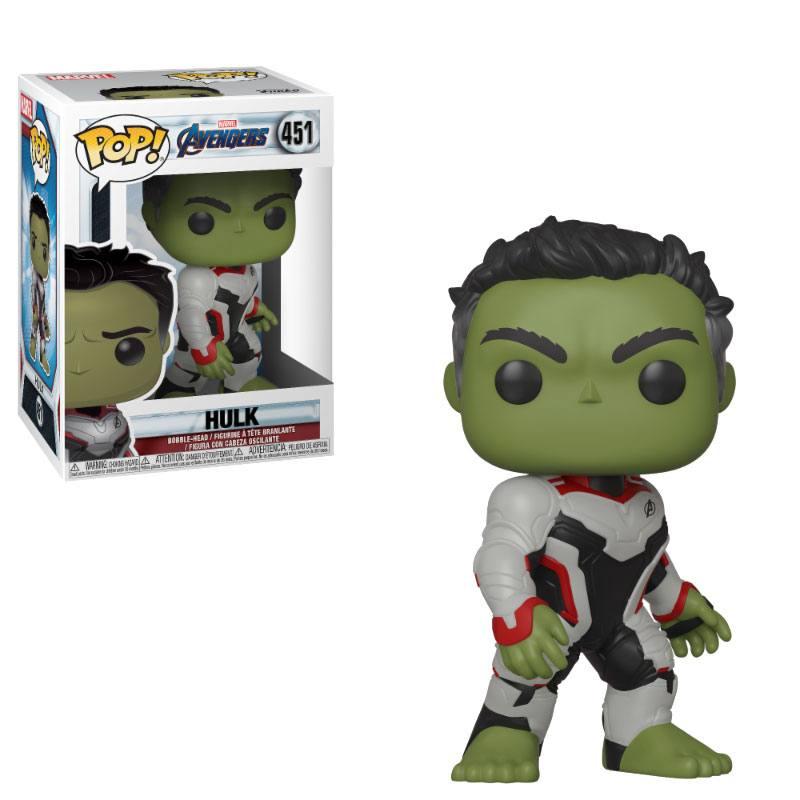 Pop Hulk : Avengers