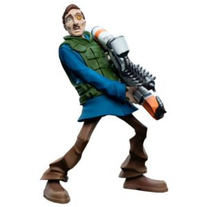 WIKUS FIGURINE DISTRICT 9 MINI EPICS WETA COLLECTIBLES 14 CM (1) 9420024728260 kingdom-figurine.fr