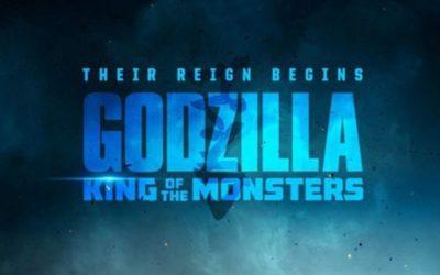 Le nouveau Godzilla débarque au cinéma