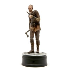 FLOKI STATUETTE 1-9 VIKINGS CHRONICLE COLLECTIBLES 23 CM (1) 681920039280 kingdom-figurine.fr