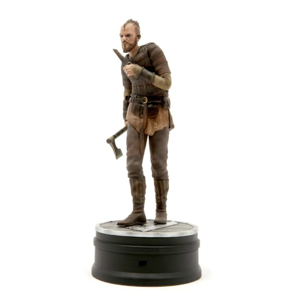 FLOKI STATUETTE 1-9 VIKINGS CHRONICLE COLLECTIBLES 23 CM (1) 681920039280 kingdom-figurine.fr