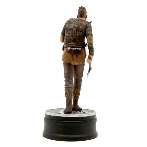 FLOKI STATUETTE 1-9 VIKINGS CHRONICLE COLLECTIBLES 23 CM (2) 681920039280 kingdom-figurine.fr