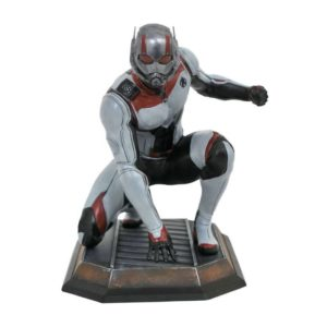 QUANTUM REAL ANT-MAN STATUETTE AVENGERS ENDGAME MARVEL MOVIE GALLERY DIAMOND SELECT TOYS 23 CM (1) 699788834404 kingdom-figurine.fr