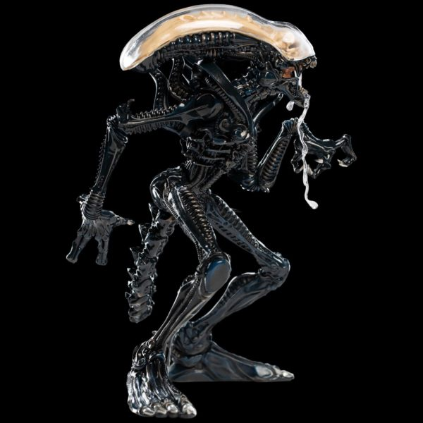 XENOMORPH FIGURINE ALIEN MINI EPICS WETA 18 CM (4) WETA055002971 kingdom-figurine.fr