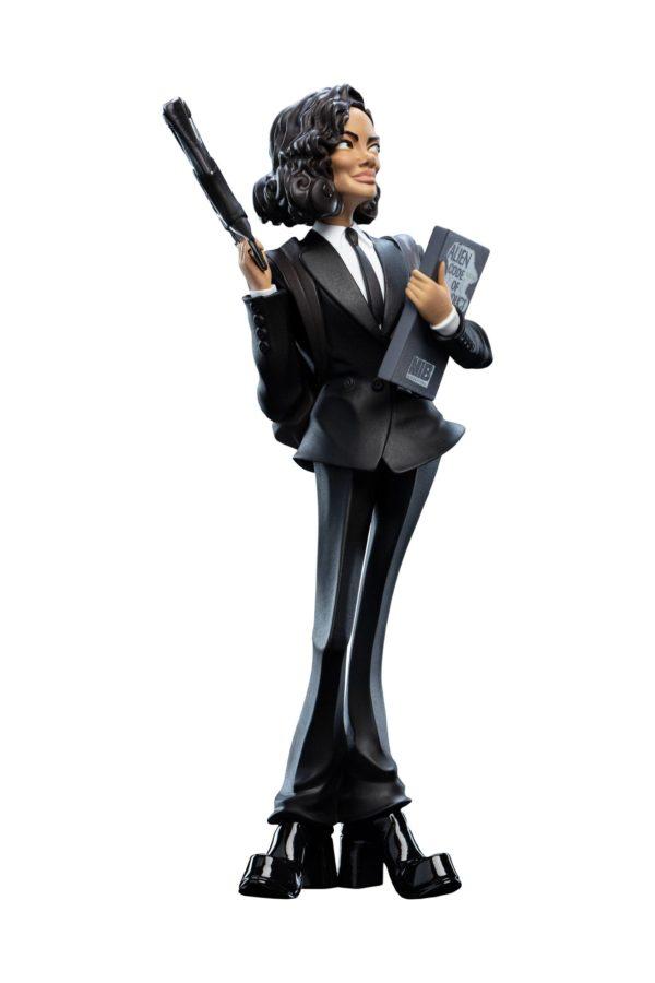 AGENT M FIGURINE MEN IN BLACK MINI EPICS WETA COLLECTIBLES 18 CM (4) 9420024729663 kingdom-figurine.fr