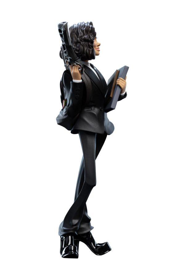 AGENT M FIGURINE MEN IN BLACK MINI EPICS WETA COLLECTIBLES 18 CM (5) 9420024729663 kingdom-figurine.fr