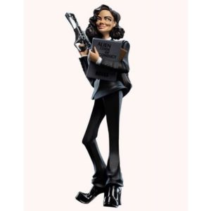 AGENT M FIGURINE MEN IN BLACK MINI EPICS WETA COLLECTIBLES 18 CM 9420024729663 kingdom-figurine.fr