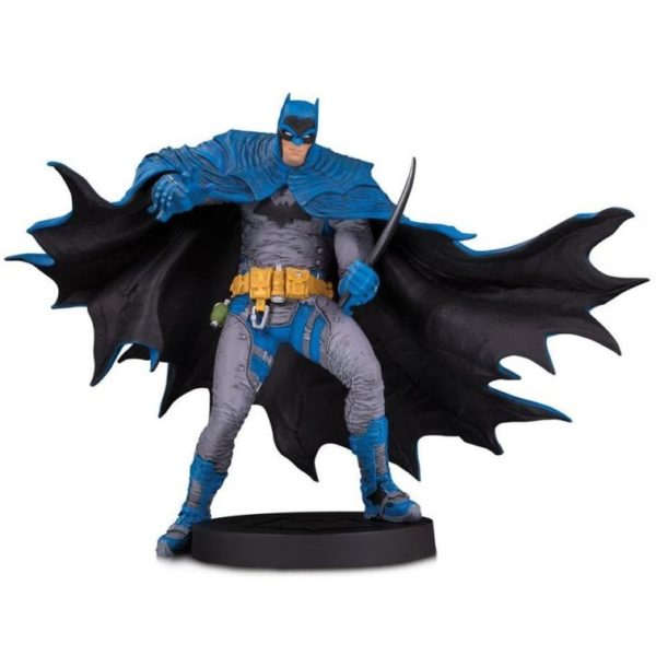 BATMAN BY RAPHAEL GRAMPA STATUE DC DESIGNERS SERIES DC COLLECTIBLES 28 CM (1) 761941362960 kingdom-figurine.fr