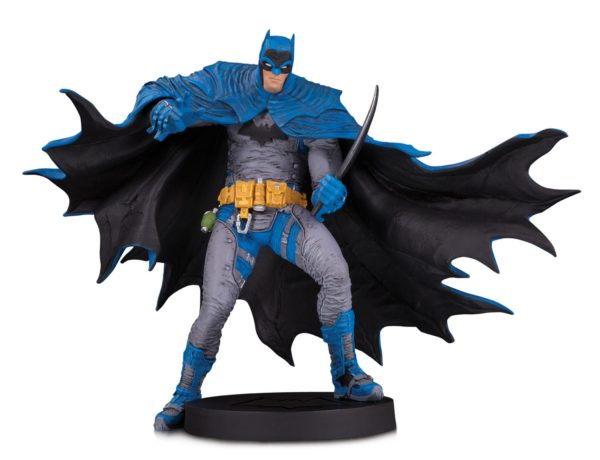 BATMAN BY RAPHAEL GRAMPA STATUE DC DESIGNERS SERIES DC COLLECTIBLES 28 CM (1bis) 761941362960 kingdom-figurine.fr