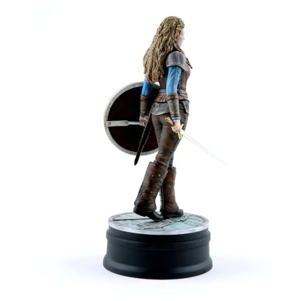 LAGHERTA STATUETTE VIKINGS CHRONICLE COLLECTIBLES 23 CM (2) 681920039877 kingdom-figurine.fr