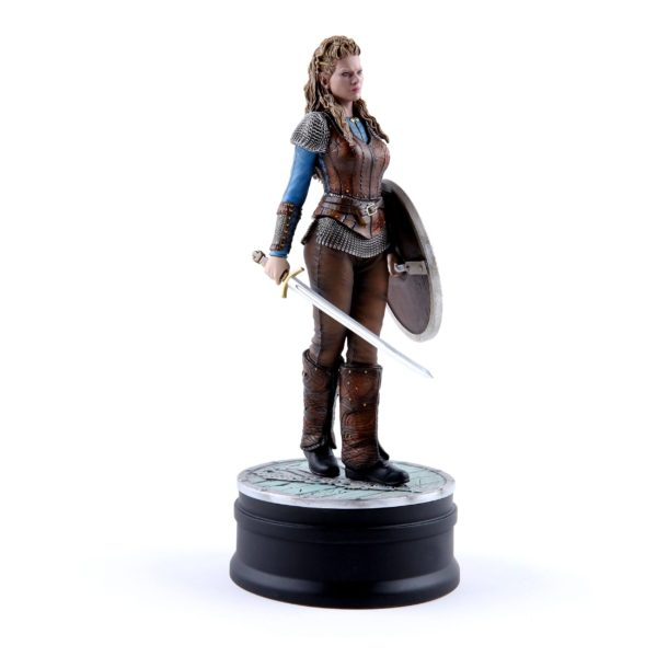 LAGHERTA STATUETTE VIKINGS CHRONICLE COLLECTIBLES 23 CM (3) 681920039877 kingdom-figurine.fr