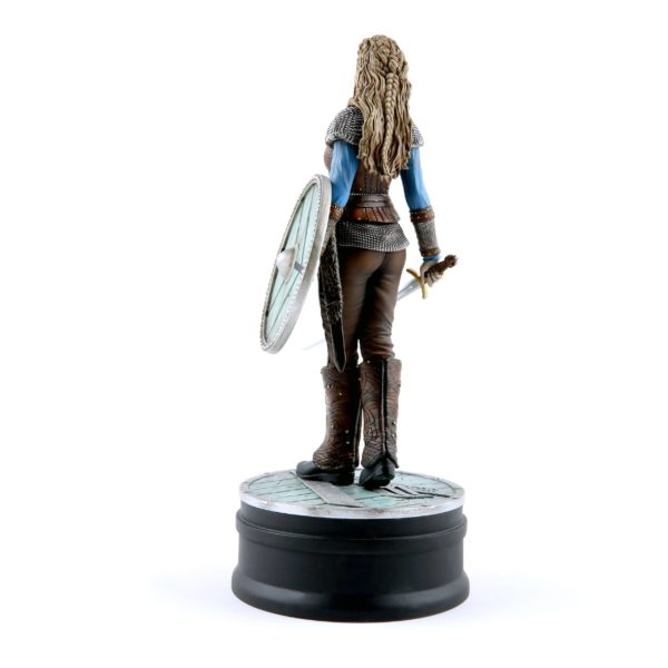 LAGHERTA STATUETTE VIKINGS CHRONICLE COLLECTIBLES 23 CM (4) 681920039877 kingdom-figurine.fr