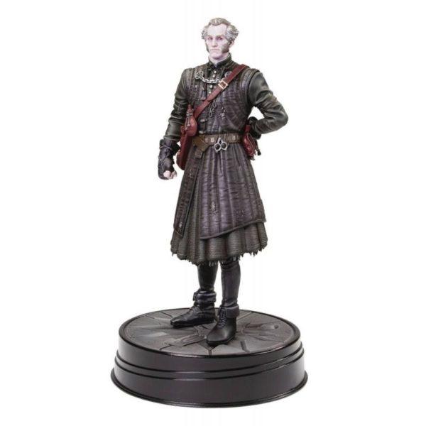 REGIS VAMPIRE STATUETTE WITCHER 3 WILD HUNT DARK HORSE 20 CM DAHO3004-368 kingdom-figurine.fr