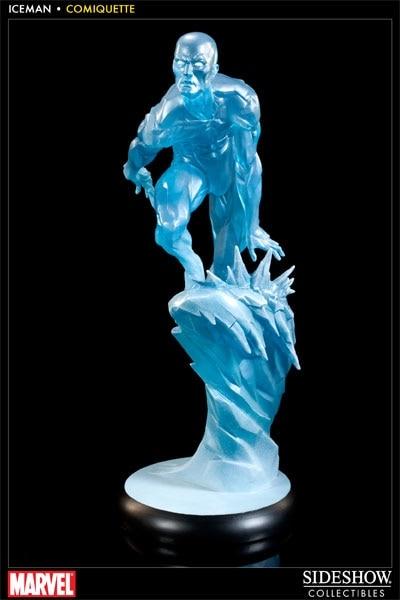 Iceman Marvel gallery