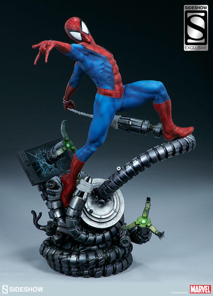 Spider-Man par Sideshow Collectibles