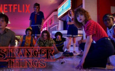 Stranger Things : 8 raisons de regarder cette série TV
