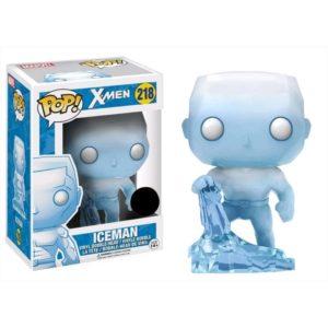Pop de Iceman