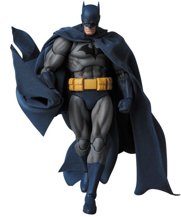 BATMAN HUSH FIGURINE MAF EX MEDICOM TOYS 16 CM (1) 4530956471051 kingdom-figurine.fr