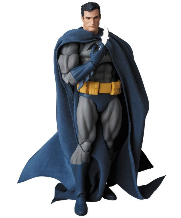 BATMAN HUSH FIGURINE MAF EX MEDICOM TOYS 16 CM (11) 4530956471051 kingdom-figurine.fr